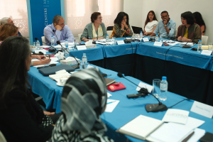 """REFLECTIONS:  Debating the """"Woman Question"""" in the New Middle East: Women's  Rights, Citizenship, and Social Justice"""