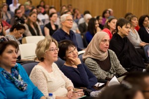 """On """"Debating the 'Woman Question' in the New Middle East 