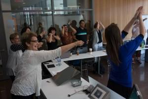 Women Mobilizing Memory Workshop II