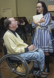 Keywords for Disability Studies Symposium Explores Key Questions for the Future
