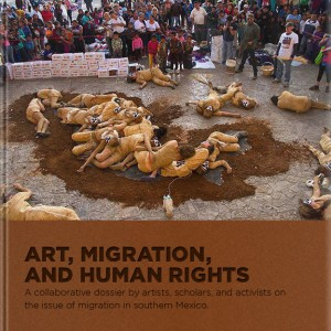"HEMI Publishes ""Art, Migration, and Human Rights"" Dossier"