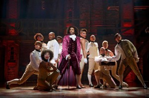 "Alisa Solomon Examines the Historic Theater of ""Hamilton"" in The Nation"