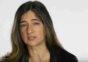 "Frances Negrón-Muntaner Appears on HBO's ""Habla y Vota"""