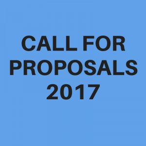 CSSD Call for Proposals for Fall 2017 Projects Extended to March 20