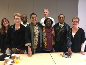 Rural-Urban Interface Working Group Uses Humanities to Analyze Interviews with Migrants in Accra and Nairobi