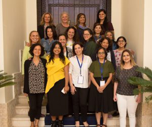 CSSD Project on Religion and the Global Framing of Gender Violence Convenes Workshop in Amman