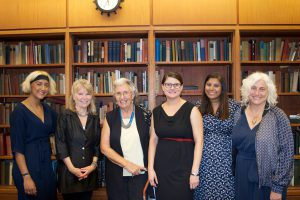 Menstrual Health and Gender Justice Working Group Launches with Expert Panel: Menstruation is Having its Moment – How Can Scholars Engage?