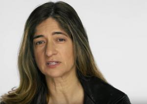 "Frances Negrón-Muntaner Appears on HBO's ""Habla y Vota"""
